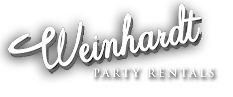 Weinhardt Party Rentals Logo